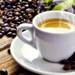 Café en un avión