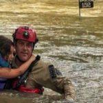Inundaciones en Texas, Estados Unidos