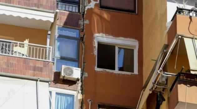 Terremoto de 5,7 grados en Albania