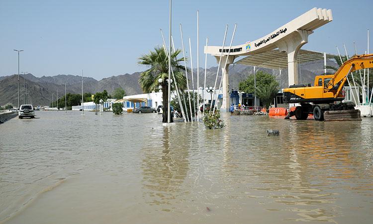 Fujairah (Emiratos Árabes Unidos)