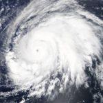 Estudio científico determina que las tormentas extremas y huracanes pueden generar terremotos