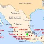 Un 40% de la población de México reside en una zona mucho más activa sísmicamente de lo que se pensaba
