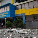 Balance de daños personales y materiales del terremoto de Mindanao (Filipinas)