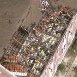 Al menos tres tornados en Tampa Bay (Estados Unidos)