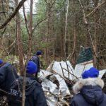 Siete fallecidos al estrellarse un avión cerca del aeropuerto de Kingston (Canadá)