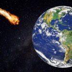 La NASA ha detectado un asteroide masivo que se aproximará a la Tierra unos días antes de Navidad