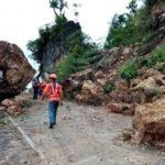 """El Ciclón Tropical """"Nakri"""" ha entrado en tierra en Vietnam"""