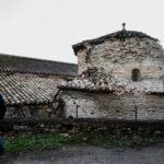 Terremoto de 5.4 grados en Francia con 4 heridos.