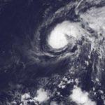 Halong se convierte rápidamente en un tifón