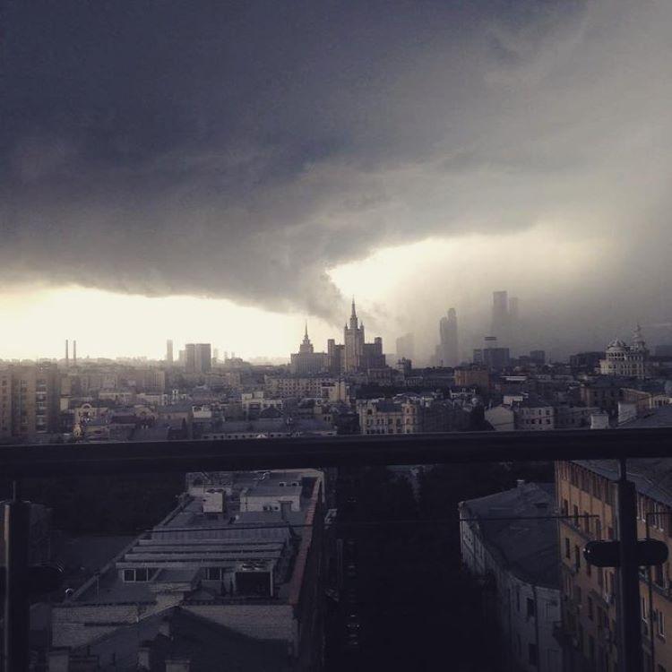 El Calentamiento Global: más bien una media verdad