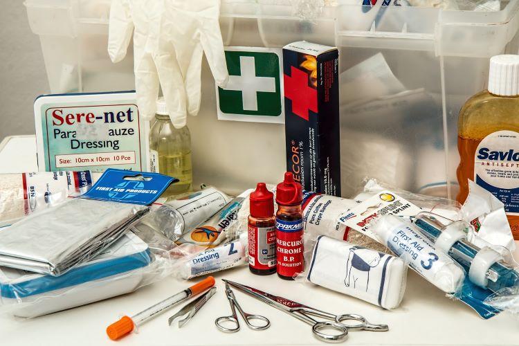 ¿Por qué prepararte para una emergencia?