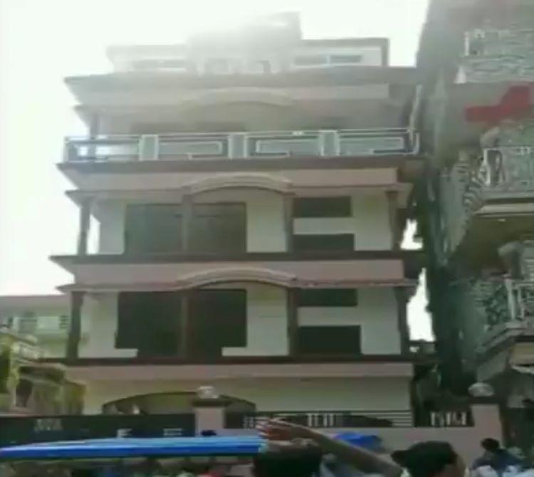 Potente terremoto de 6,4 grados sacude Assam (India)