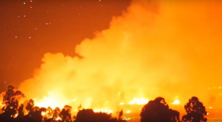 Ordenan la evacuación parcial de la ciudad de Goma (República Democrática del Congo)