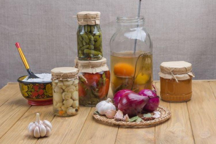 ¿Sabes cuáles son los alimentos no perecederos?
