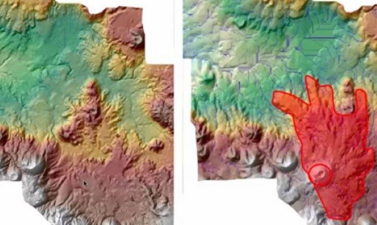Michoacán-Guanajuato podría indicar una erupción inminente (México)