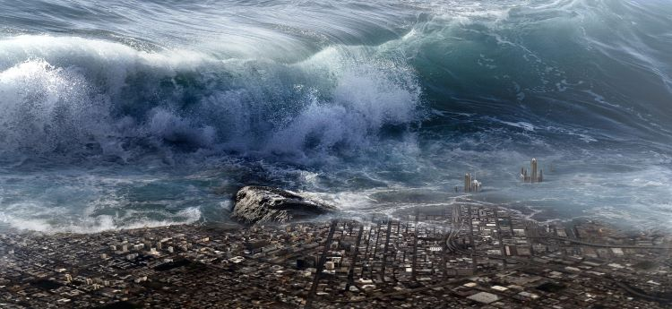 España pone en marcha un mecanismo de anticipación y alerta temprana ante el riesgo de maremotos