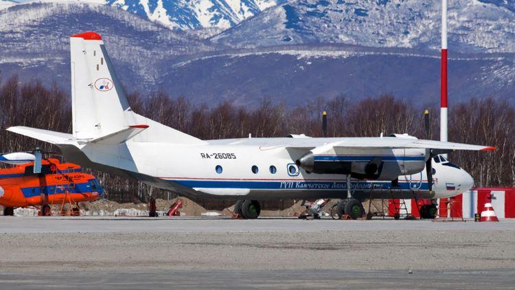 No hay supervivientes en un accidente aéreo con 28 personas a bordo (Rusia)
