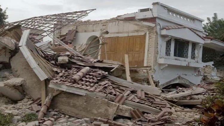 Terremoto en Tayikistán causa 5 muertos y destruye docenas de casas